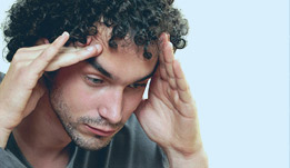 És habitual tenir problemes de concentració i memòria després del tractament?