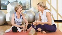 És recomanable fer exercici després del tractament?