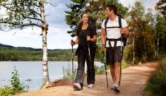 Consells per a mantenir-se actiu: activitat física lleugera