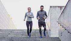Consells per a mantenir-se actiu: activitat física moderada