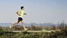 Consejos para mantenerse activo: Actividad física intensa