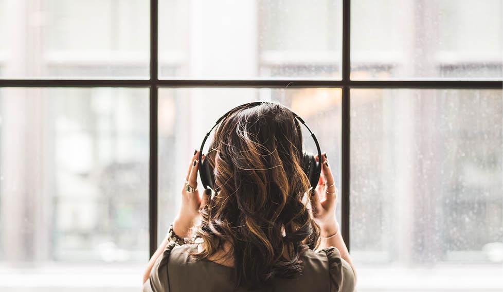 Musicoteràpia: Acompanyant amb música les emocions de la persona que ha superat el càncer