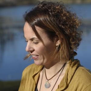 Cristina Bubé