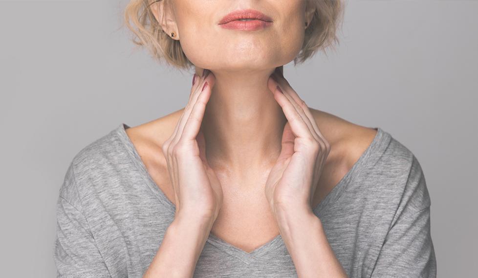 Problemes a la tiroide després del càncer